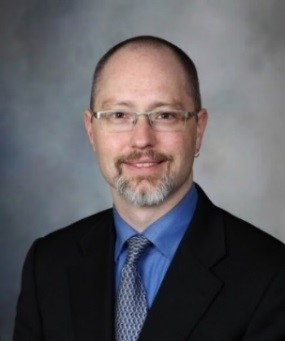 Colin West, MD, PhD